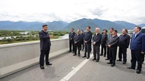 第一觀察|青藏高原生態保護,總書記如此重視!